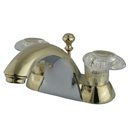 Kingston Brass KB2152 Two Handle 4