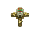 Kingston Brass KB36380V Shower Valve, Satin Nickel