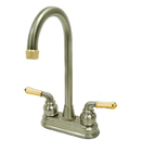 Kingston Brass KB499 Two Handle 4