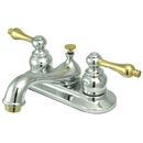 Kingston Brass KB604AL Two Handle 4