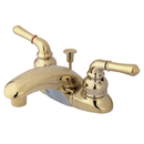 Kingston Brass KB622 Two Handle 4