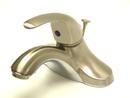 Kingston Brass KB6548 Single Handle 4