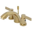 Kingston Brass KB8952NDL Two Handle 4