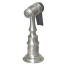 Kingston Brass KBSPR18 Kitchen Faucet Side Sprayer, Satin Nickel