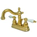 Kingston Brass KS1602PL Two Handle 4