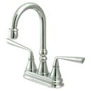 Kingston Brass KS2491ZL Two Handle 4