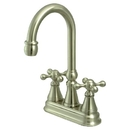 Kingston Brass KS2498KX Two Handle 4