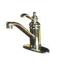 Kingston Brass KS3402TL Single Handle 4