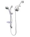 Kingston Brass KSK2521SG1 5 Setting Hand Shower with Hose, Chrome