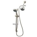 Kingston Brass KSK2528SG8 5 Setting Hand Shower with Hose, Satin Nickel