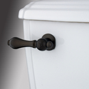 Kingston Brass KTAL35 Toilet Tank Lever, Oil Rubbed Bronze