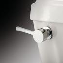 Kingston Brass KTDL1 Toilet Tank Lever, Chrome