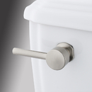 Kingston Brass KTDL8 Toilet Tank Lever, Satin Nickel
