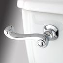 Kingston Brass KTFL51 Toilet Tank Lever, Chrome