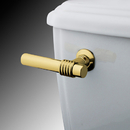 Kingston Brass KTML2 Toilet Tank Lever, Polished Brass