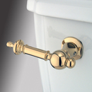 Kingston Brass KTTL2 Toilet Tank Lever, Polished Brass