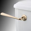 Kingston Brass KTZL2 Toilet Tank Lever, Polish Brass