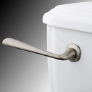 Kingston Brass KTZL8 Toilet Tank Lever, Satin Nickel