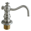 Kingston Brass SD7608 Decorative Soap Dispenser, Satin Nickel