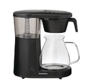 Bonavita BV1901PW Metropolitan One-Touch Coffee Brewer 8-Cup