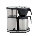 Bonavita BV1901TS Connoisseur One-Touch Coffee Brewer 8-Cup