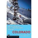 MOUNTAINEERS BOOKS Bc Ski Routes Colorado, 100266