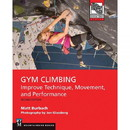 MOUNTAINEERS BOOKS Gym Climbing 2Nd Edition, 100322