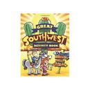 NATIONAL BOOK NETWRK Southwest Activity Book, 100366