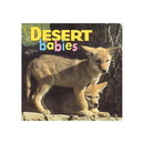 NATIONAL BOOK NETWRK Desert Babies, 100368