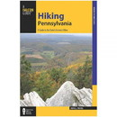 NATIONAL BOOK NETWRK 9781493006823 Hiking Pennsylvania 4Th