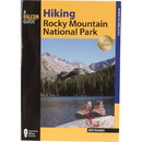 NATIONAL BOOK NETWRK 9780762770885 Hiking Rocky Mountain Np 10Th