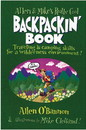 NATIONAL BOOK NETWRK 9781560449126 Allen & Mike'S Backpackin Book