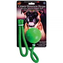4BF 55671 Crazy Bounce Rope Large Green