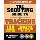 Skyhorse Scouting Guide To Tracking, 102992