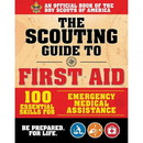 Skyhorse Scouting Guide To First Aid, 102993