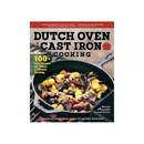 Fox Chapel Dutch Oven Cast Iron Cooking, 103879