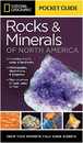 Pocket Guide To Rocks And Minerals Of North America