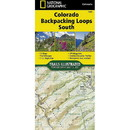 National Geographic Colorado Backpack South #1305, 104249