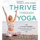 Mps Virginia Thrive Through Yoga, 104461