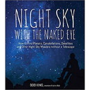 Mps Virginia Night Sky With The Naked Eye, 104462