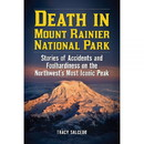 NATIONAL BOOK NETWRK Death In Mount Ranier Np, 104520