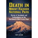 NATIONAL BOOK NETWRK Death In Mount Ranier Np, 104520