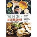 NATIONAL BOOK NETWRK Wild Edible Mushrooms, 104522