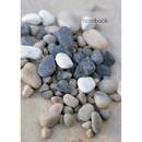 NATIONAL BOOK NETWRK Notebook Pebbles, 104534