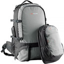 Caribee Jet Pack 65 L Grey, 104917