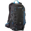 Caribee X-Trek 40 L Black/Blue, 104925