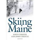 NATIONAL BOOK NETWRK 106797 Skiing Maine