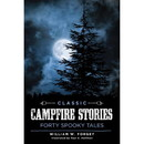 NATIONAL BOOK NETWRK 9781493029099 Classic Campfire Stories