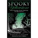 NATIONAL BOOK NETWRK Spooky Yellowstone, 106824
