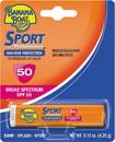 Banana Boat X301304800 Sport Bb Lip Balm Spf50